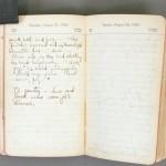 1932 Diary excerpt G P02 011