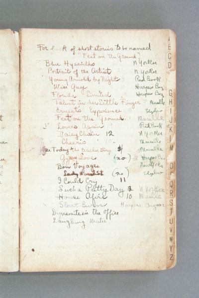 1936 Diary excerpt P01 24