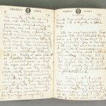 1939 Diary excerpt A P01 27