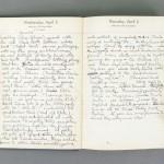 1940 Diary excerpt P01 31