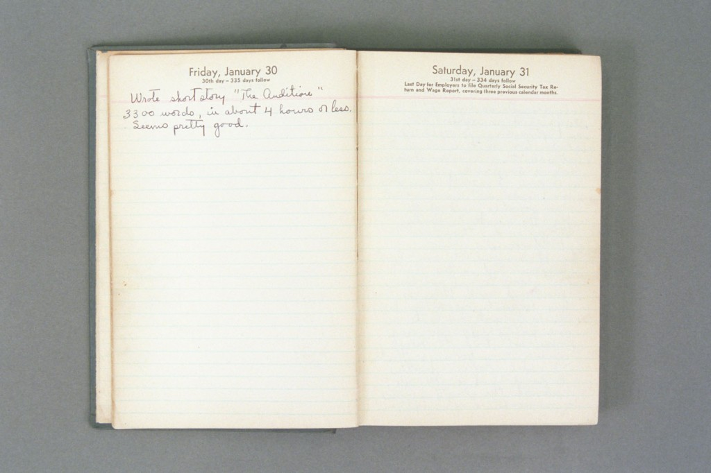1942 Diary excerpt A P01 29