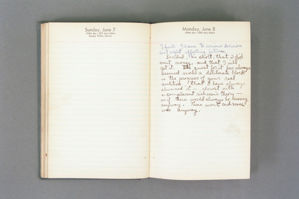 1942 Diary excerpt B P01 30