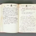 1947 Diary excerpt C P03 28