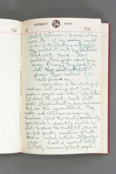 1948 Diary excerpt P03 17