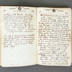 1950 Diary excerpt B P03 15
