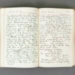 1957 Diary excerpt P02 23