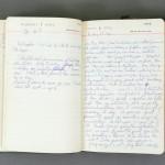 1960 Diary excerpt P02 26