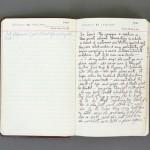 1961 Diary excerpt P02 20