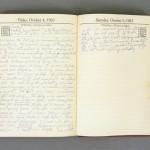 1963 Diary excerpt P02 22