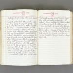 1965 Diary excerpt C P02 33
