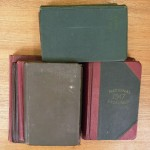 Cover 1943-1953 Diaries